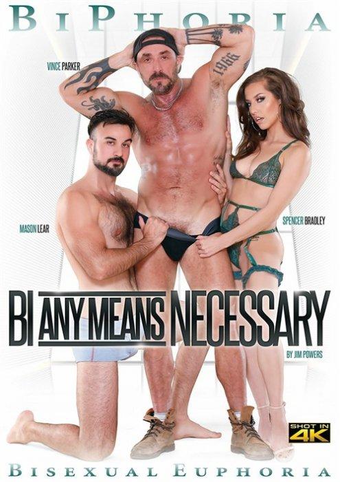 Bi Any Means Necessary