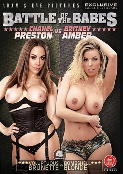 Battle of the Babes: Chanel Preston vs Britney Amber