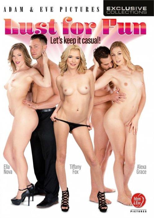 Lust For Fun