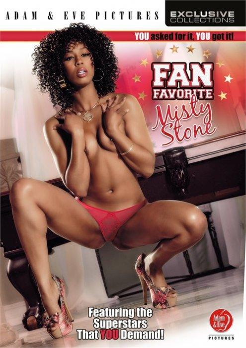 Fan Favorite: Misty Stone