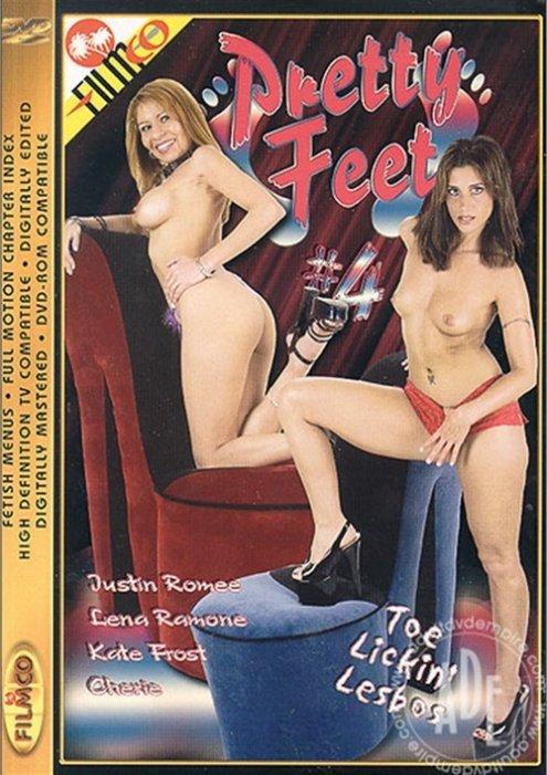 Pretty Feet #4