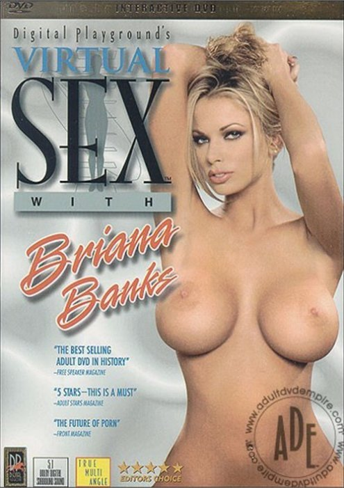 Sex vidoe clips with briana banks