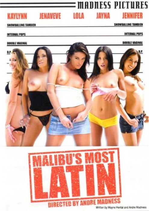 Malibu's Most Latin