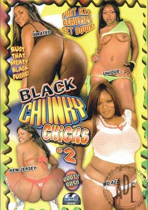 Black chunky chicks torrent 4