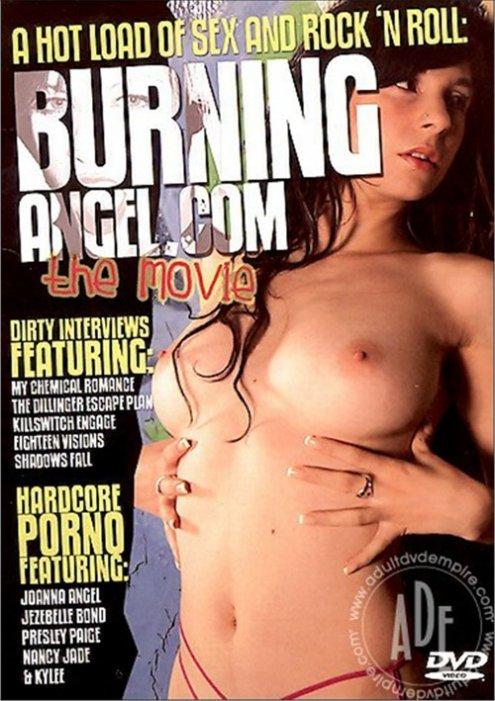 Burningangel pornstar kylee kross free gallery