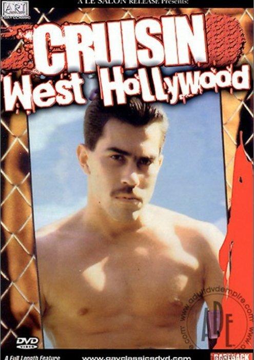 Cruisin West Hollywood