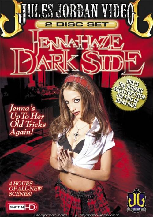 Jenna Haze Dark Side image