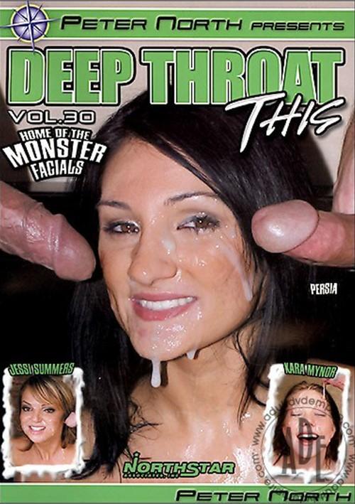 Home movie deepthroat