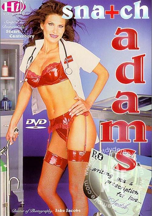 Snatch Adams Boxcover
