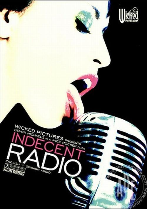 Indecent Radio image