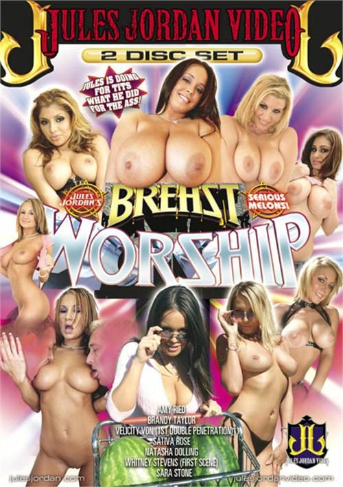 Breast Worship image