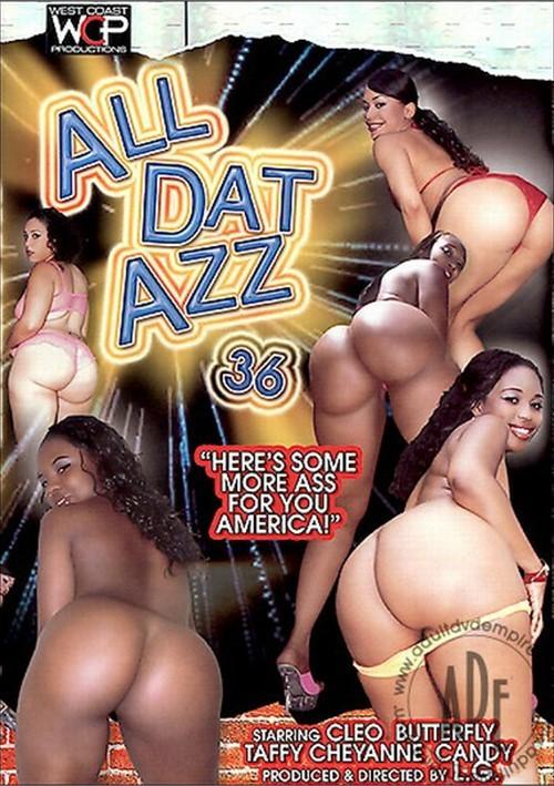All Dat Azz 39
