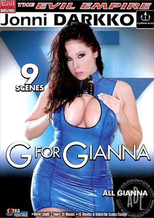 G for Gianna Boxcover