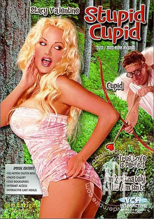 Stupid Cupid Boxcover