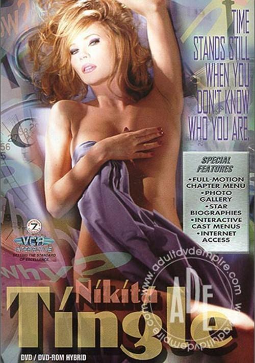 Tingle Boxcover