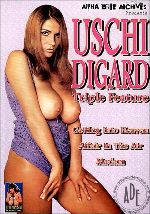 uschi digard porn