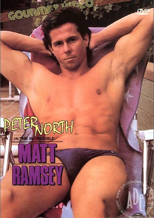 Peter north did gay porn