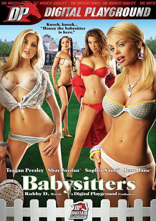 Babysitters image