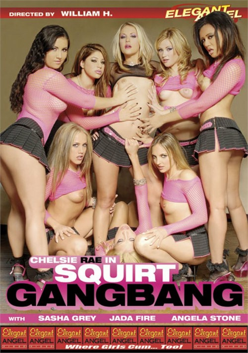 Gangbang pay per view