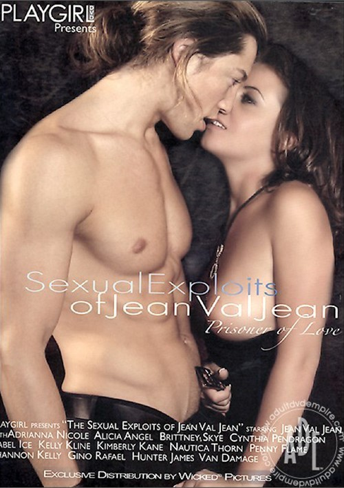 Playgirl Sexual Exploits Of Jean Val Jean