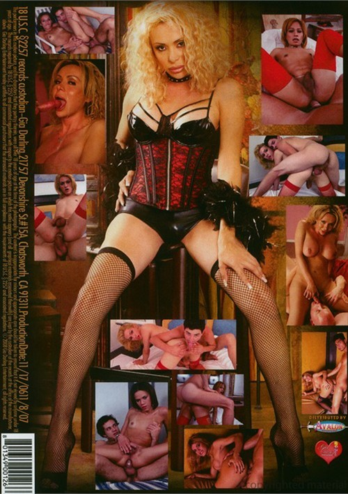 Up close and virtual with gia darling adult dvd