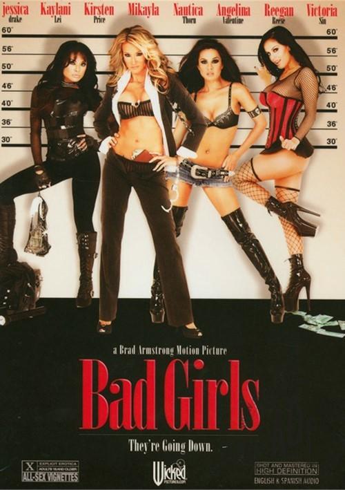 Bad Girls image