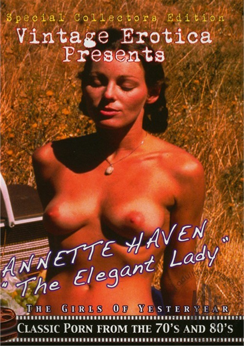 Same, Annette haven vintage erotica matchless phrase
