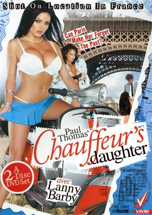 Chauffeur's Daughter image