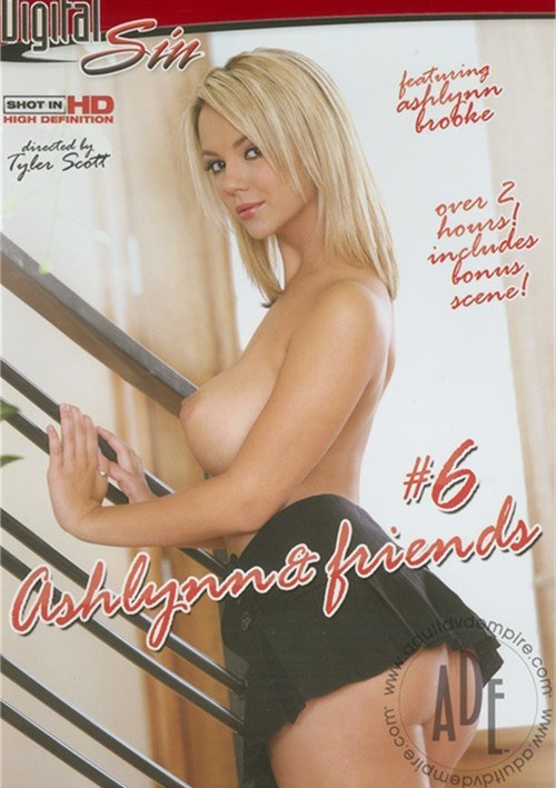 Ashlynn & Friends #6 Image
