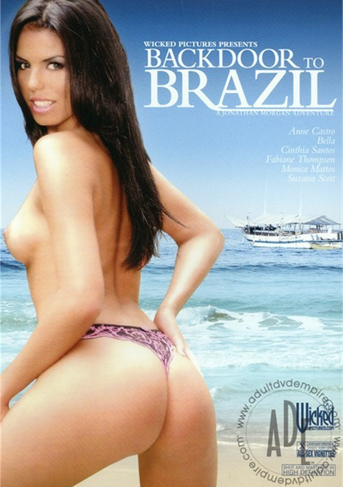 Backdoor To Brazil image