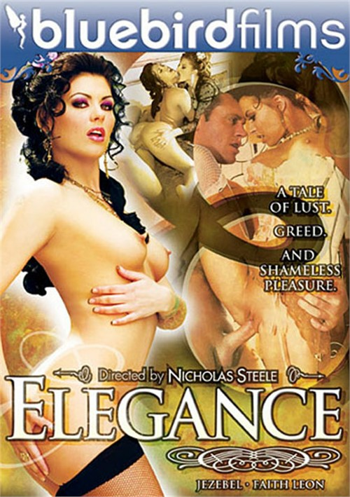 Elegance Boxcover