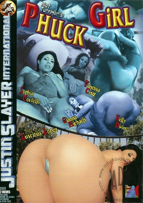 Phuck Girl Boxcover