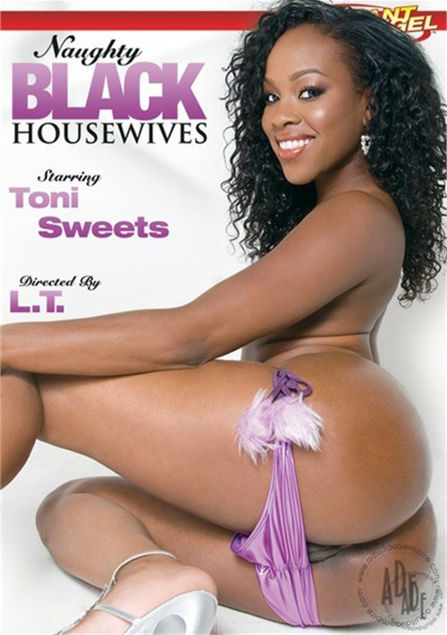 Naughty Black Housewives image