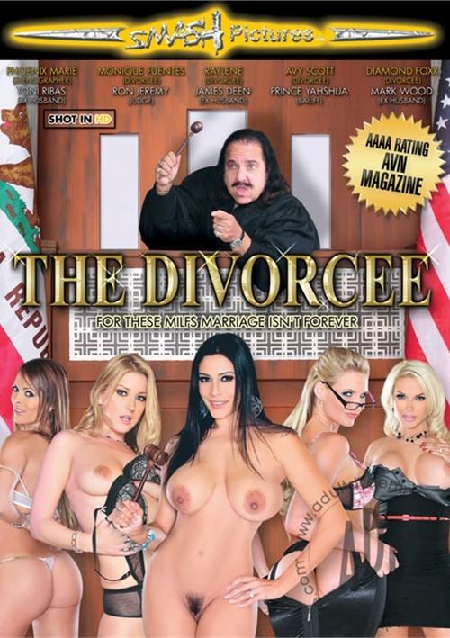 Divorcee, The image