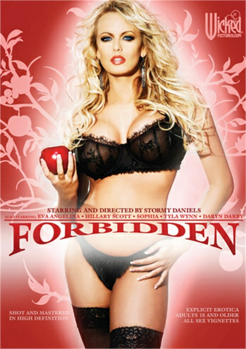 Explicit forbidden xxx