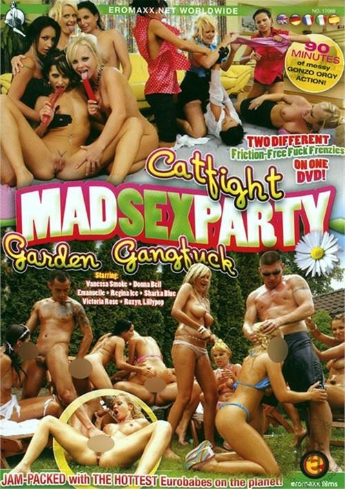 Sex party mad Orgy XXX