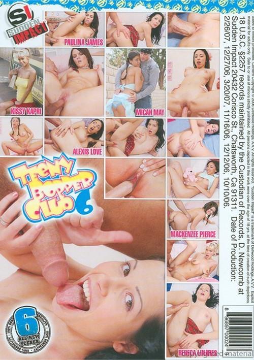 Free Teeny Bopper Club