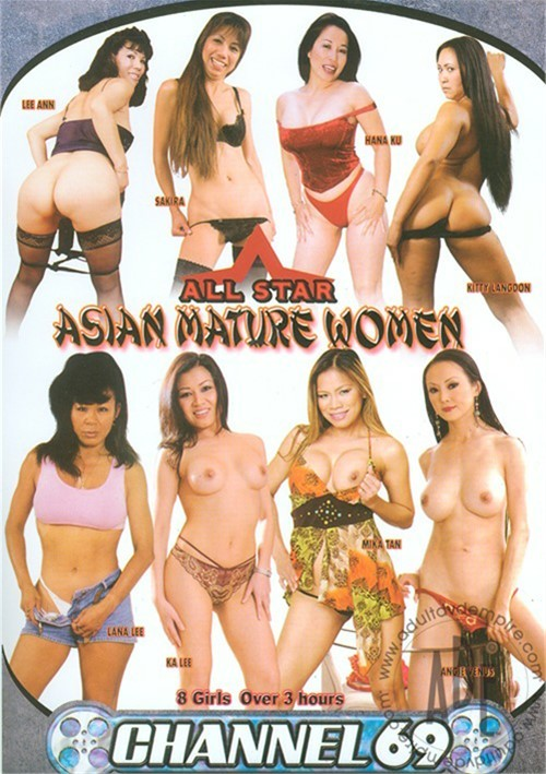 Mature asian porn pay per minute