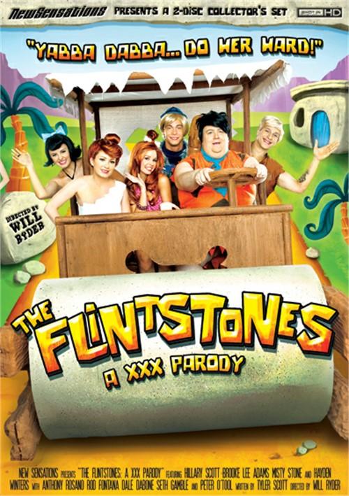 stone age flintstones porn 2