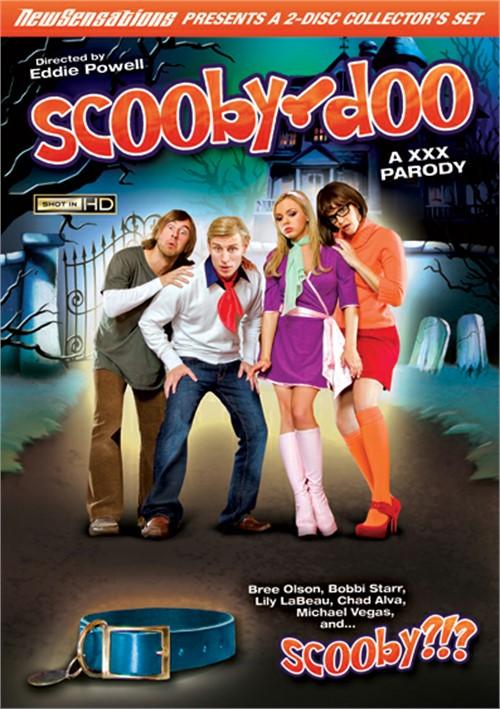 Scooby Doo: A XXX Parody image