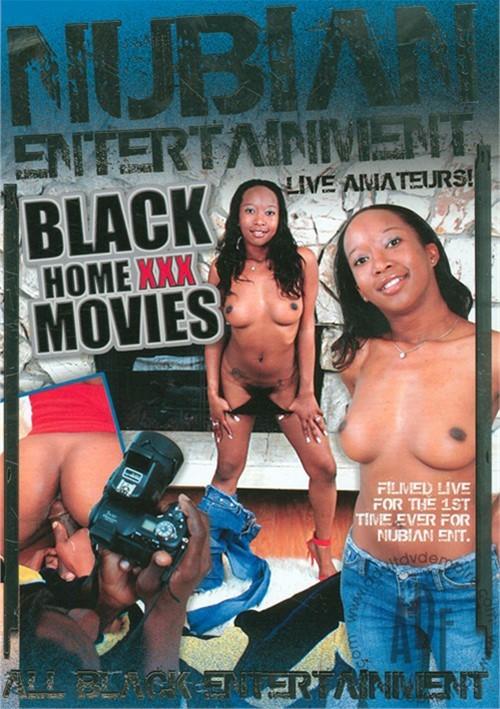 black home xxx