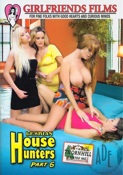 Lesbian House Hunters Part 6  Girlfriends Films -1685