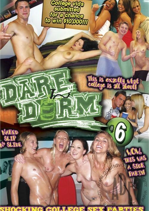 Dare Dorm #6 Boxcover