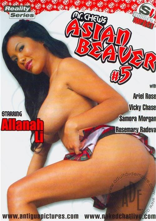 Mr Chews Asian Beaver Yumi Porn Photo