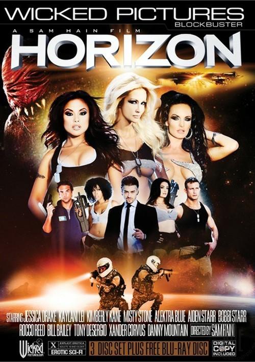Horizon Boxcover