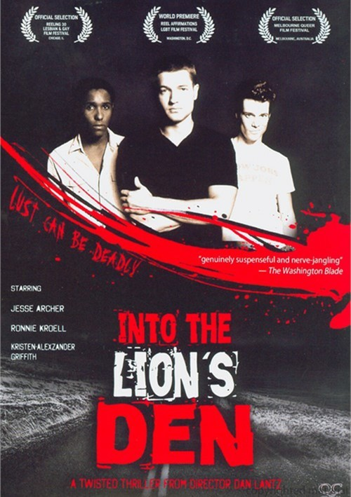 Into The Lions Den