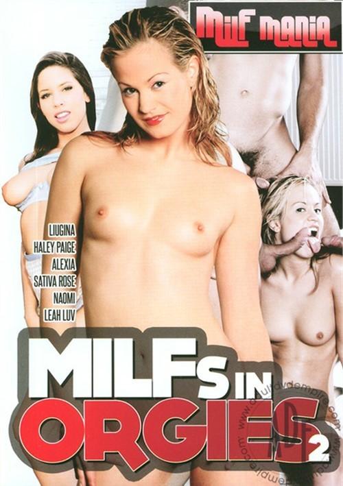 MILF orgie 2