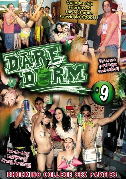 Dare Dorm #9 Boxcover