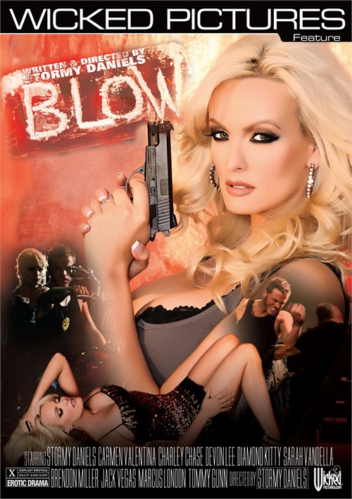 Blow Boxcover