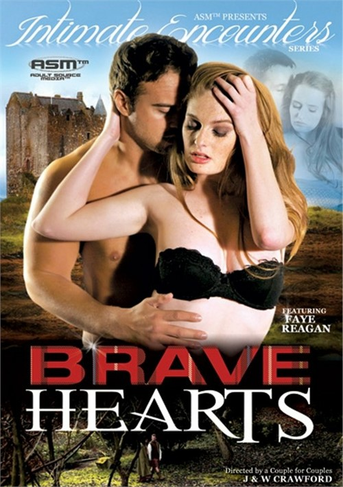 Brave Hearts Boxcover